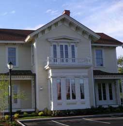 Benjamin Punchard House