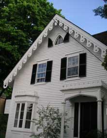 J.T. Abbot House