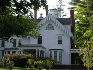 John Dove House