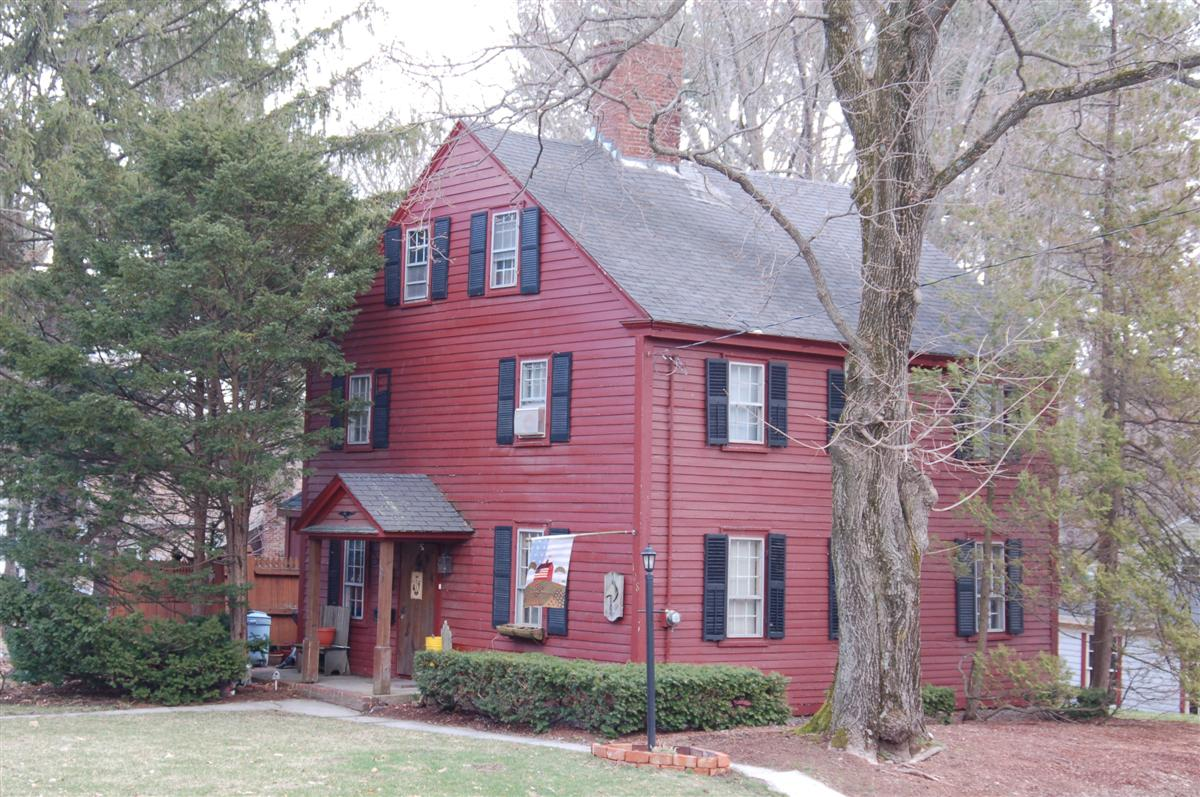 108 Lowell St., Andover MA