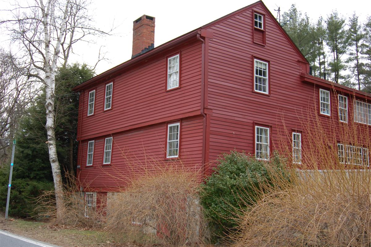 189 Abbot St., Andover MA r1750
