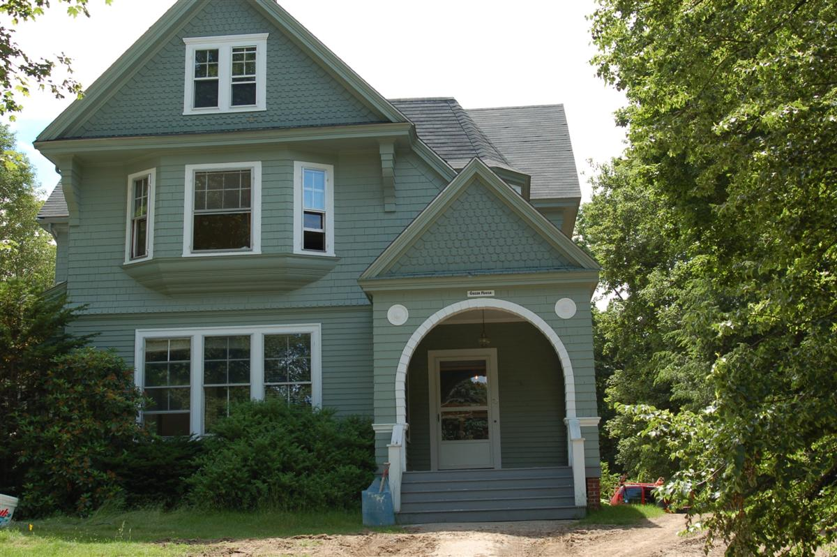 73 Bartlet Street Andover Historic Preservation