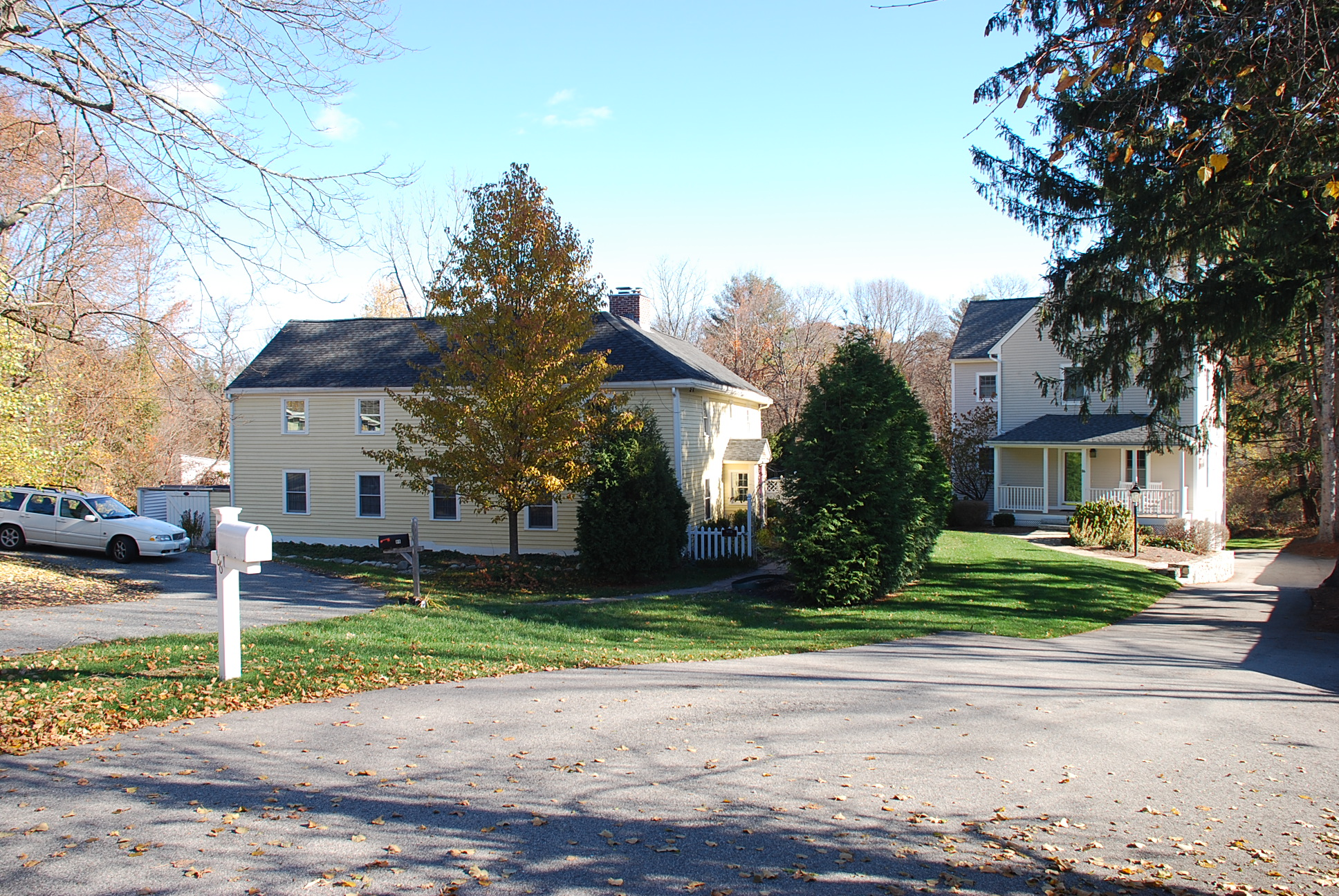 88 Lowell Street | Andover Historic Preservation