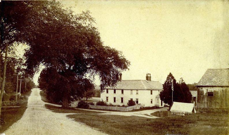 204 - 210 North Main Street | Andover Historic Preservation