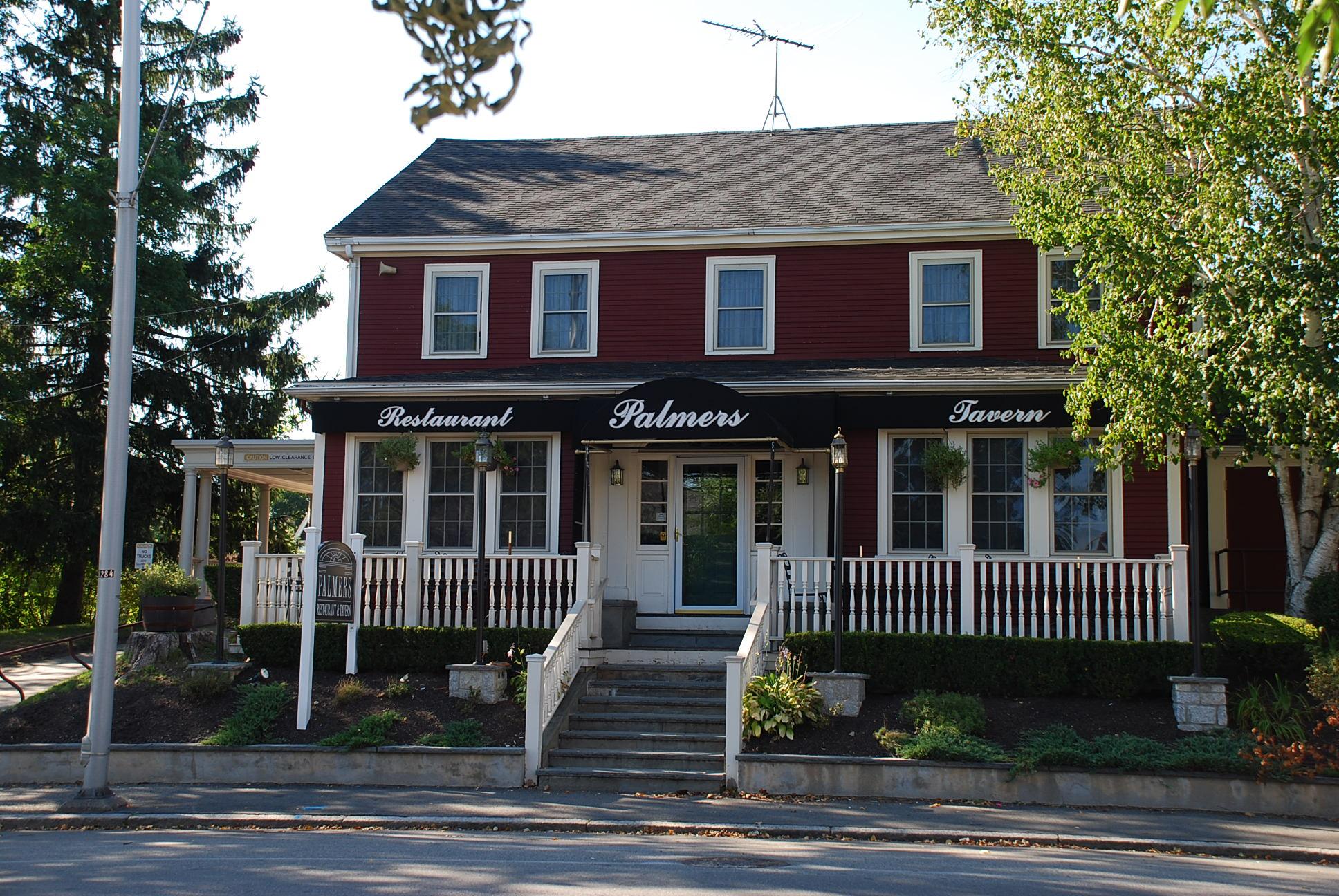 18 20 Elm Street Andover Historic