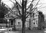 3 Moraine St. 1977