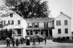 Miles Flint Farmhouse