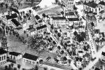 1882 Birdseye view of Pearson St.