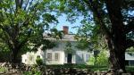 David Gray Farm House