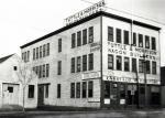 Tuttle & Morrison Wagon factory building 1900