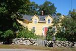 Samuel G. Bailey house