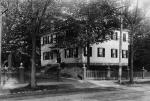 Edwards - Andrews House circa 1900