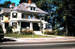 89 Main St - Dr. Cyrus W. Scott house c. 1960