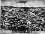 Birdseye Map Ballardvale 1885 - Building H