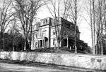 Forest Hill estate, circa 1900