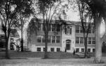 St. Augustine School circa 1918