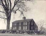Holt - Cummings - Jenkins Homestead 1901