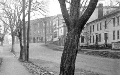 8-10 Central St. circa 1910