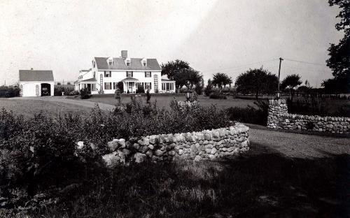 """Circa 1920 - """"Kenwood"""""""