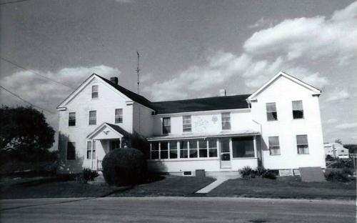 11 Bailey Rd 1980 razed 1992