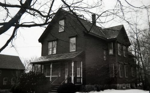 11 Washington Ave 2/27/1980