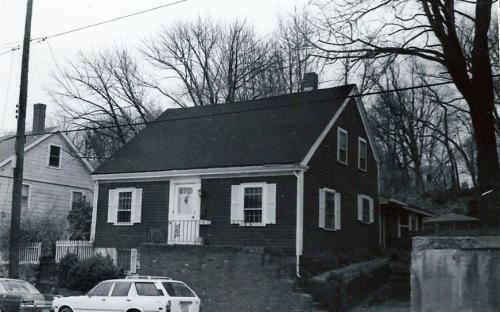 111 No. Main St. 1978