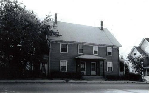112 - 114 No. Main - 1976