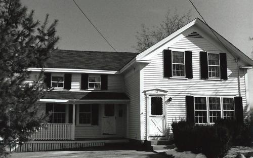 12 Brown St. 1976