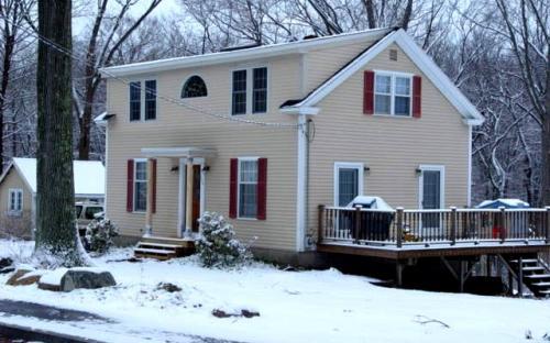 120 Salem St. 2007