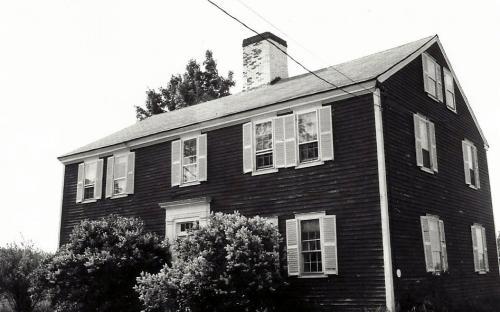 125 River Rd. 1975