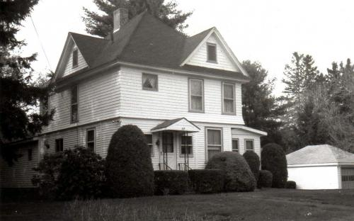 129 Lowell St 1978