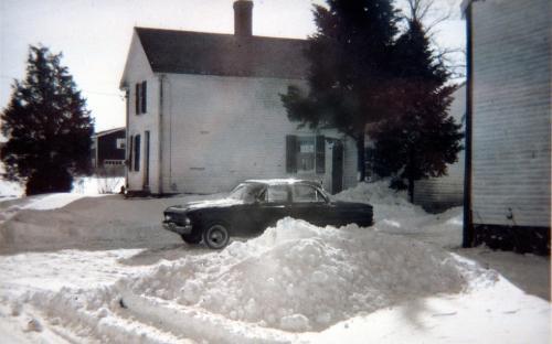 130 Argilla Rd 1963