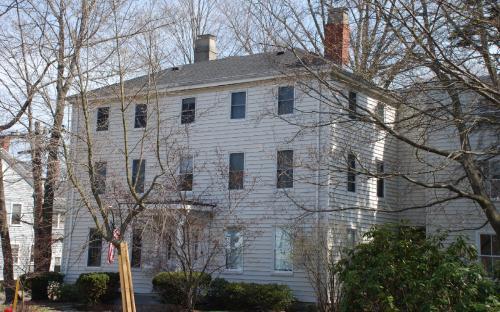 ABC House 2010