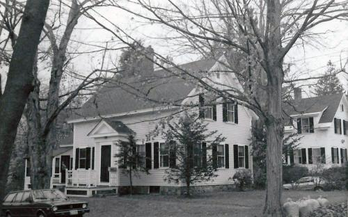 15 Abbot St. 1976