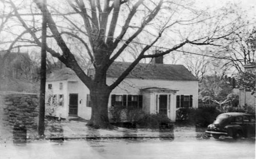 16 Pearson St. 1949