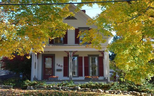 Edward W. Burtt House