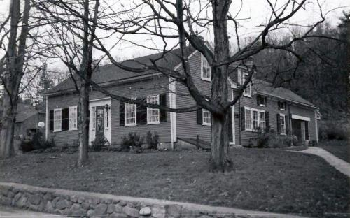Bardwell - Hardy House 1980