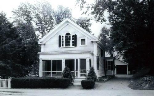 Merrill House 1974