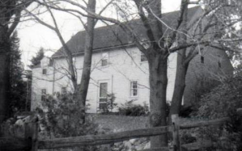 173 Holt Rd - 1961
