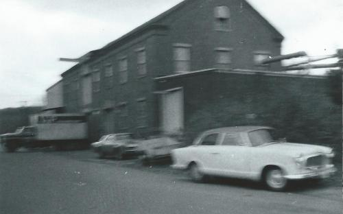 18 Dale St. 1967