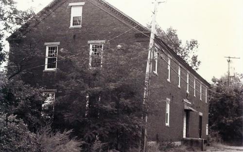 19 Dale St. 1996