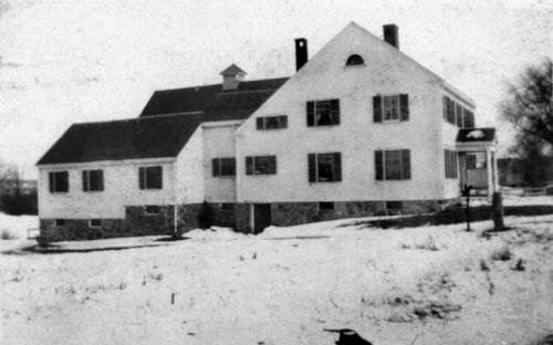 Rolling Acres Farm 1934