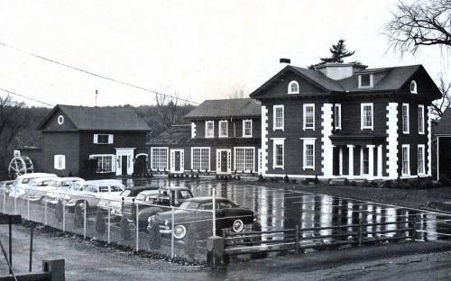 Andover Townsman Nov. 6, 1958 -