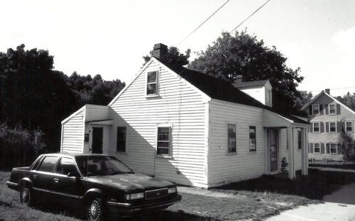 196 North Main St. - 1975