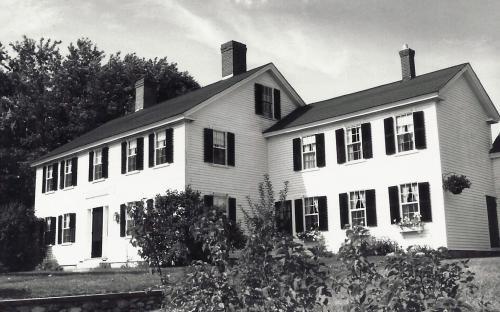 1980 - 197 Shawsheen Rd