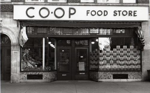Andover COOP 1948
