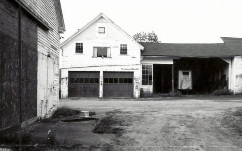 Out buildings 1998