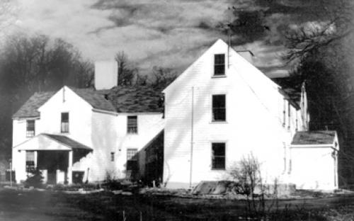 1978 Foster House