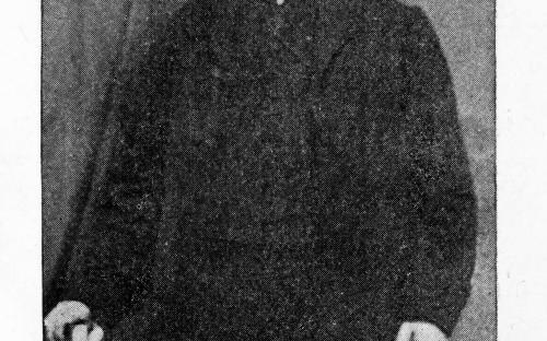 Rev. Michael F. Gallagher