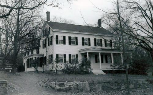 20 Abbot St. 1976